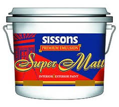 Price Buster Emulsion Interior Paint Sissons Paints In
