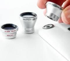 smartphone camera lens set 0