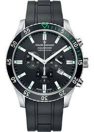<b>Часы Claude Bernard 10223</b>-<b>3NVCANV</b> - купить мужские ...
