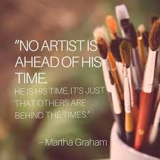 Inspirational Art Quotes Classy 48 Inspirational Art Quotes From Famous Artists Inspirationfeed