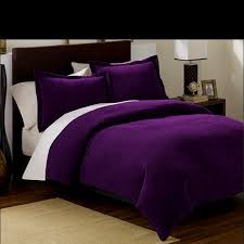 my purple bedding pinteres with deep comforter sets plans 6