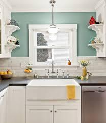 white kitchen pendant lighting. Sage Green Wall Color With White Pendant Lamp For Retro Styled Kitchen Ideas Using Brick Backsplash Lighting R