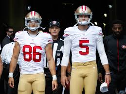 49ers Early Predictions For San Franciscos Depth Chart 53