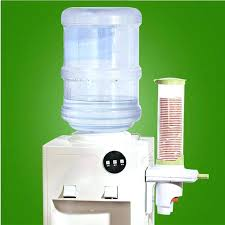 paper cup holder dispenser modern plastic compact
