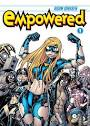 Images & Illustrations of empowered