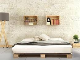 pallet furniture plans bedroom furniture ideas diy. Diy Bedroom Furniture Pallet Bed Frame Fantastic Design Ideas Plans