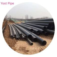 Hdpe Pipe Support Design Size Diameter 4 Inch Sewage Hdpe Pipe Irrigation Flexible Price Philippines Corrugated Pipe