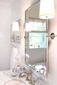 bathroom home lighting sylvania sconces monika hibbs