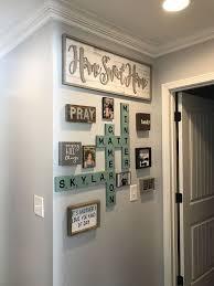 20 farmhouse wall art decorating ideas