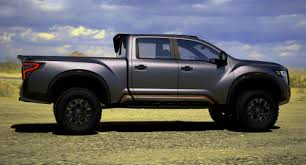 2018 nissan frontier 4x4. Fine 4x4 2018 Nissan Frontier Concept Inside 4x4