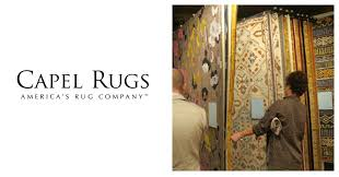 capel rugs offers incentive for winter showroom appointments