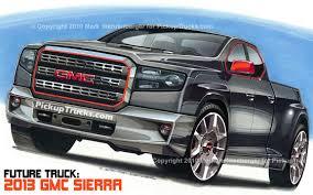 Future Truck: 2013 GMC Sierra 1500 - PickupTrucks.com News