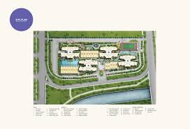 eight riversuites site map