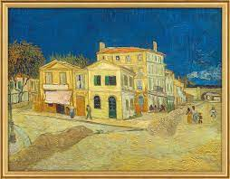 Vincent van Gogh: Bild