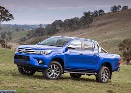 Car Reviews | New Car Pictures for 2018, 2019: toyota hilux diesel