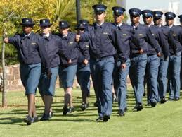 Image result for image of claremont saps officers