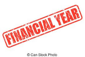 Financial Year Financial Year Clipart Vector And Illustration 1 501 Financial Year
