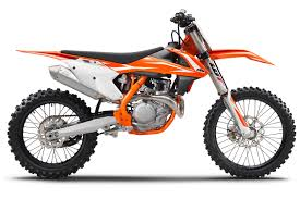 2018 ktm motocross bikes. beautiful bikes 2018 ktm 450 sxf 350 sxf and 250 photo gallery to ktm motocross bikes ultimate motorcycling