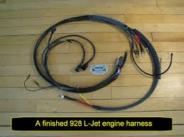 928 motorsports® engine wiring harness for the porsche® 928 wiring harness for the porsche® 928 click to enlarge