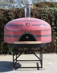 wood burning pizza oven for sale. Wonderful Oven Pizza Oven Forno Bravo Tiled For Wood Burning Pizza Oven Sale L