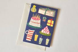 Folded Birthday Card Bastisrikes Onlineshop Folded Card Birthday Party