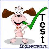Тест на знание времен Present Perfect и Past Simple - Секреты ...