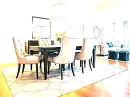 area rug for dining room table area rug under round dining table rug under dining room