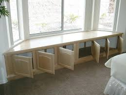 window seat furniture. Built In Bench Seat Medium Image For Bay Window Nice Furniture On Building Build Around Tree