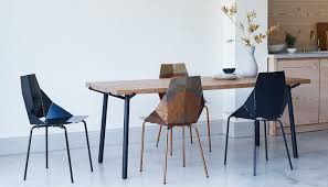 Blue Dot Dining Table Blu Dot Branch Dining Table