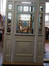 ex03 victorian front door system with