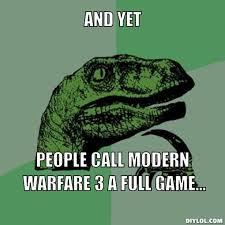 Philosoraptor Meme Generator - DIY LOL via Relatably.com