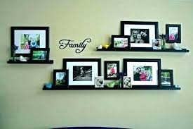 family wall decor ideas crafty inspiration frames home wallpaper for sweet photo frame h picture frame wall art ideas new family tree decor