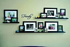 family wall decor ideas crafty inspiration frames home wallpaper for sweet photo frame h family frames wall decor
