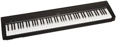 yamaha 88 key digital piano. yamaha p-71 88-key digital piano w/ power adapter \u0026 sustain pedal - slickdeals.net 88 key