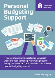 Yhn Budgeting Flyer By Your Homes Newcastle Issuu