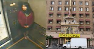 New netflix series crime scene explores mysterious 2013 death of elisa lam at l.a.'s cecil hotel. Netflix Is Dropping A True Crime Series On The Mysterious Case Of Elisa Lam We The Pvblic
