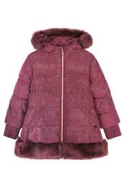 <b>Пальто Coccodrillo</b> (Кокодрило) арт Z18151101FAI ...