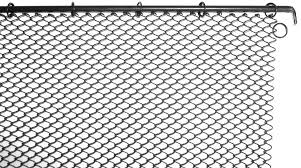 magnificent ideas mesh fireplace screen stainless steel wire mats for heat
