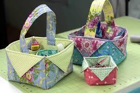 Fabric Box & Basket - DIY Sewing Tutorial - YouTube &  Adamdwight.com