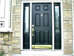 exterior doors with glass entry door glass inserts front entry doors with sidelights a unique window exterior doors with glass