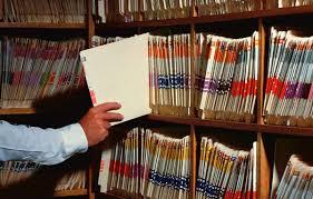 Профессия архивариус кто такой функции как стать должностные  профессия архивариус архивист