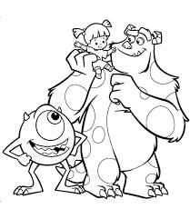 Film : Boo Stuffed Animal Monsters Inc Monsters Inc Sequel ...