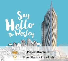 Wesley Tower Mississauga - Daniels City Centre