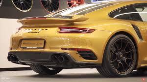 2018 porsche 911 turbo s. fine 911 2018 porsche 911 turbo s es  only 500 will be built for porsche turbo s
