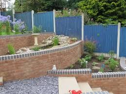 Small Picture 52 best Garden walls images on Pinterest Garden walls Backyard