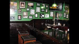 My Basement Irish Pub. Basement Bar. Man Cave. Build Your Own Home Bar -  YouTube