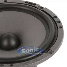focal vb way polyglass component speakers system product focal 165 vb