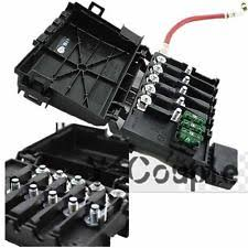 jetta fuse box car truck parts for 1999 2004 vw jetta golf mk4 beetle fuse box battery terminal 1j0937550a b