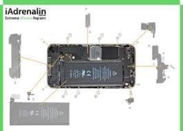Iphone 4 Screw Diagram Diagram Schematic