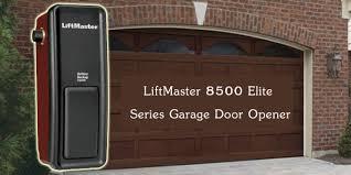 garage door opener liftmaster 8500 specs